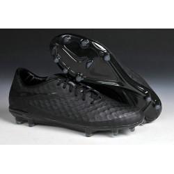 Nike Hypervenom Phantom Chaussures De Football - tout Noir