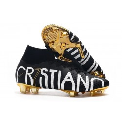 Crampons De Football Nike Mercurial Superfly VI 360 Elite FG Cristiano Ronaldo CR7